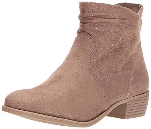 Slouch Rated Women's Taupe Yamila Not Boot wv6Rpq