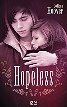 Hopeless (TERRITOIRES) (French Edition) by [HOOVER, Colleen]