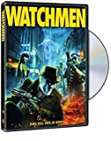 Watchmen (Full Screen Edition) by Malin Akerman
