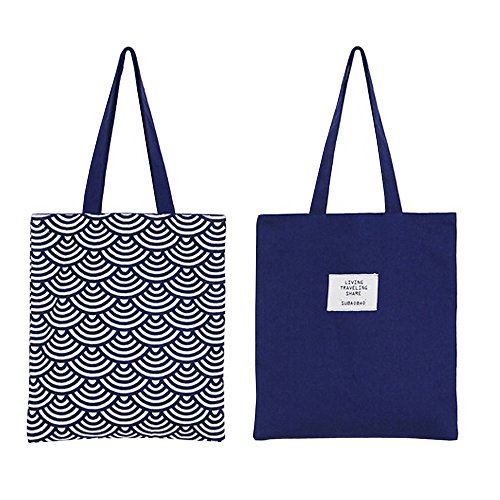 Double Reversible Tote - 5