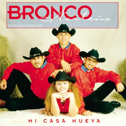 Mi casa nueva bronco norte o mp3 downloads - Mi casa nueva ...