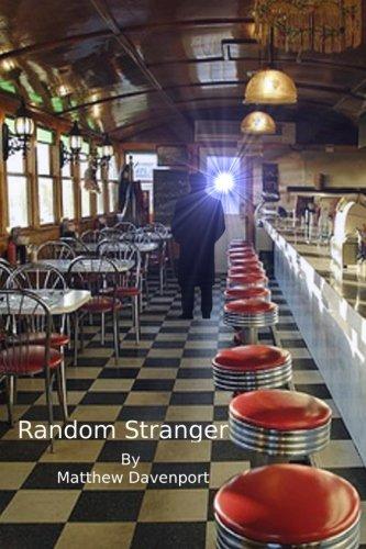 Download Random Stranger (The Abstract Series) PDF
