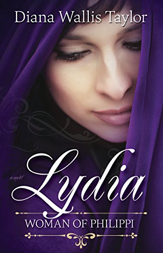 Price comparison product image Lydia, Woman of Philippi