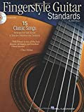 Fingerstyle Guitar Standards: 15 Classic Songs Arranged for Solo Guitar