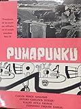 img - for Procedencia De Las Areniscas Utilizadas En El Templo Precolombino De Pumapunku (Tiwanaku) Publicacion No. 22 book / textbook / text book