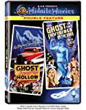 Ghost of Dragstrip Hollow / The Ghost in the Invisible Bikini (Midnite Movies Double Feature)