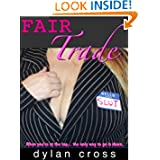 Fair Trade Dylan Cross