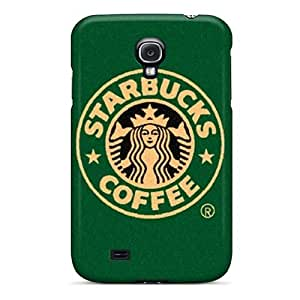 Forever Collectibles Starbucks Hard Snap-on Galaxy S4 Case