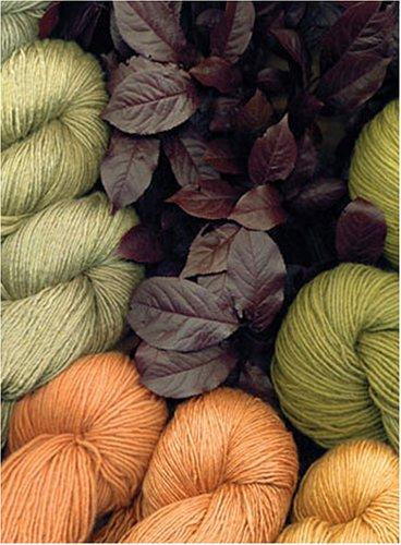 Naturfarben Auf Wolle Und Seide Farben Ohne Giftige Zusatze