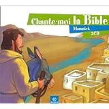 Chante-moi la Bible (coffret 2 CD)