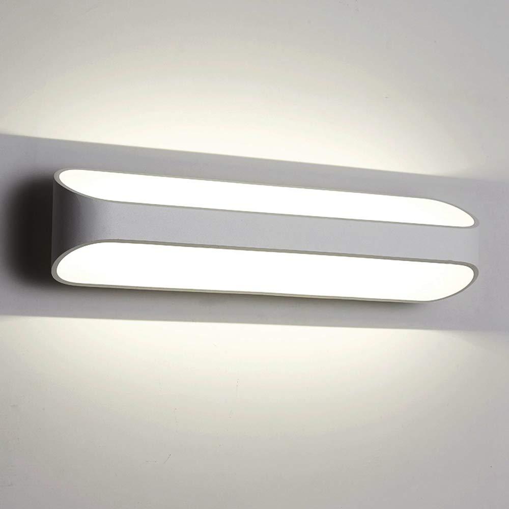 Maxmer Applique Murale Led Interieur 5w Lampe De Mure Up