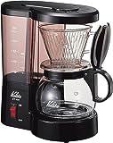 Kalita coffee maker black ET-102 by Unknown