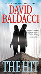 Master assassin Will Robie must track down a deadly rogue agent, but the attacks conceal a larger threat that could send shockwaves through the U. S. government and around the world in this #1 New York Times bestselling thriller.Will Robie is...