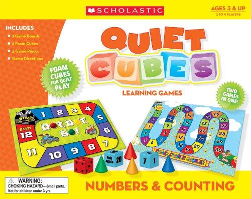 Quiet Cubes - 2