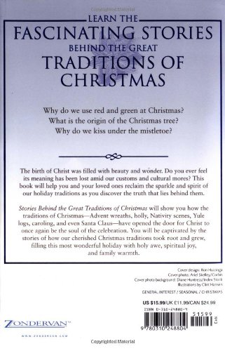 Stories Behind The Great Traditions Of Christmas Stories Behind