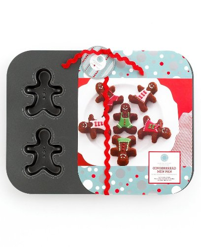 Martha Stewart Gingerbread Men Pan