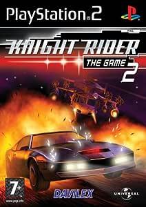 Knight Rider 2 - the Game: Amazon.es: Videojuegos