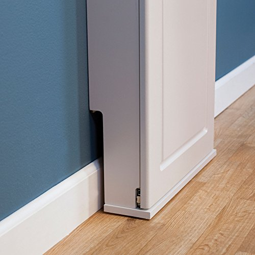Household Essentials 18300 1 Iron N Fold Floor Cabinet
