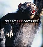 Great Ape Odyssey, Birute Mary Galdikas, 081095575X