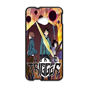 HTC One M7 Phone Case Sakura Wars H6G5548389