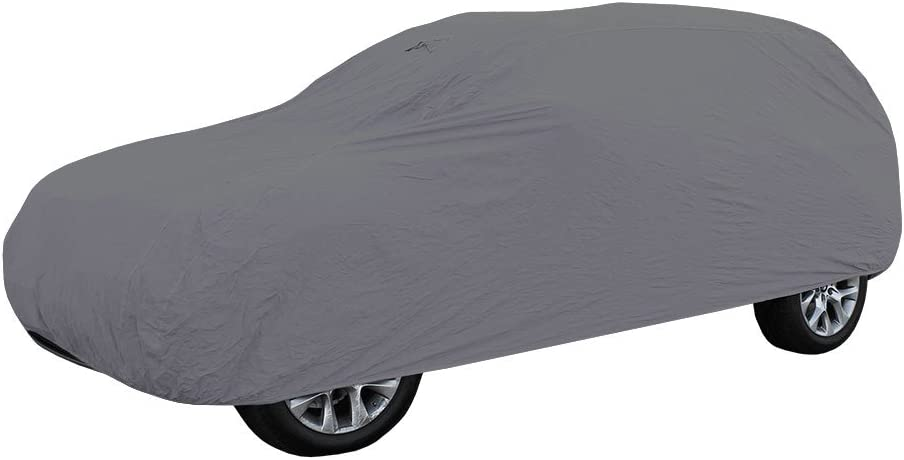 FH Group C502SUV-M SUV Cover (Non-Woven Water Resistant Medium)