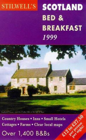 Stilwell's 99 Scotland Bed & Breakfast...