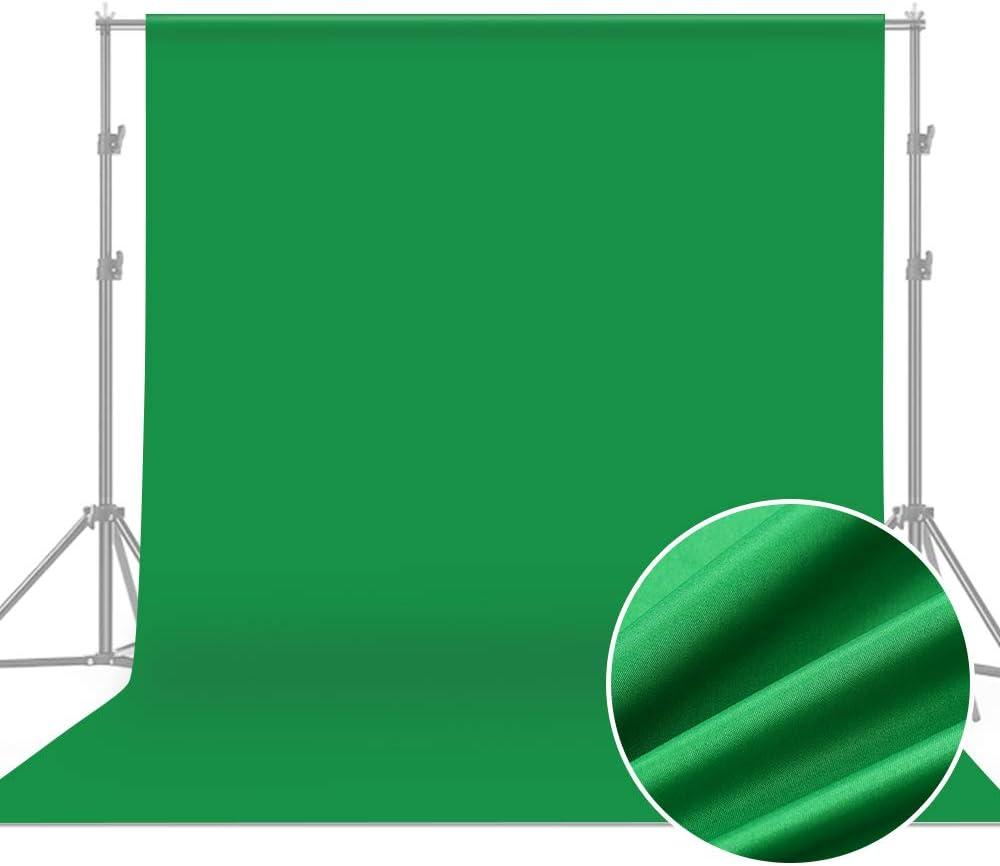 Andoer 1 8 2 7 M 6 9 Fuß Professioneller Grün Kamera