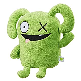 Hasbro Uglydolls Moxy Mini Figure, Uglydolls Movie Toy
