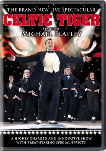 Michael Flatley Celtic Tiger Movie Dance English How To - Beauty/Fashion