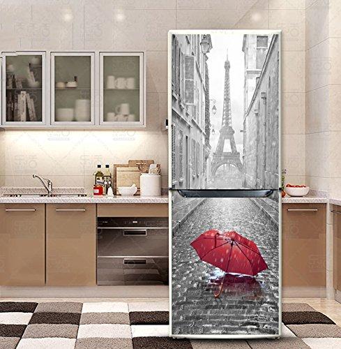 refrigerator vinyl - 1