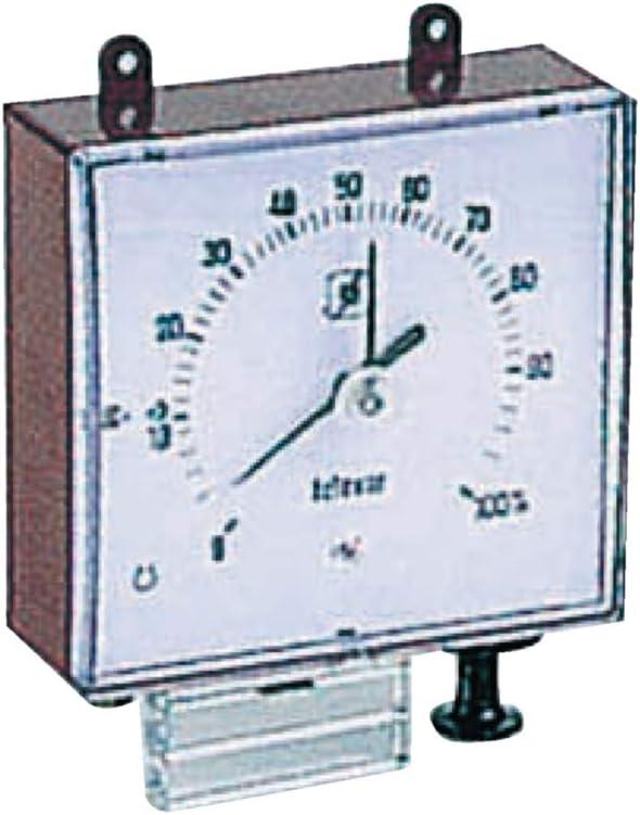 Medidor nivel neumatico televar tlm3