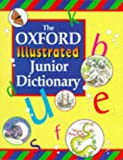 img - for The Oxford Illustrated Junior Dictionary book / textbook / text book