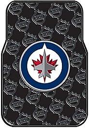 NHL Winnipeg Jets Floor Mats