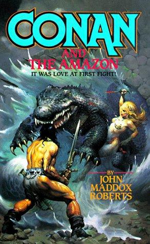 Image result for conan novels amazon