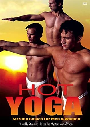 Amazon.com: Hot Yoga (Sizzling Basics For Men & Women ...