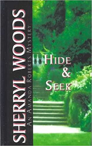Hide And Seek Sherryl Woods 9780735103054 Amazon Books