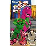 Barney Round and Round