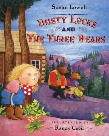 Dusty Locks and the Three Bears PDF