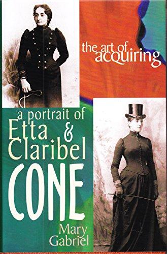 The Art of Acquiring: A Portrait of Etta & Claribel - Store Edgars Catalogue