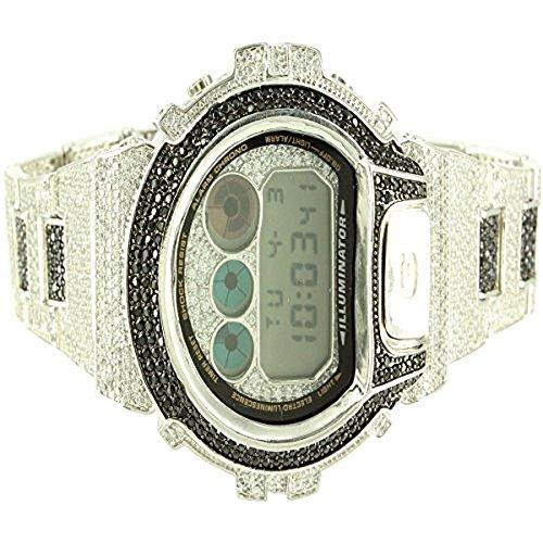 Authentic Diamond Watches - 8