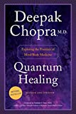 img - for Quantum Healing (Revised and Updated): Exploring the Frontiers of Mind/Body Medicine book / textbook / text book