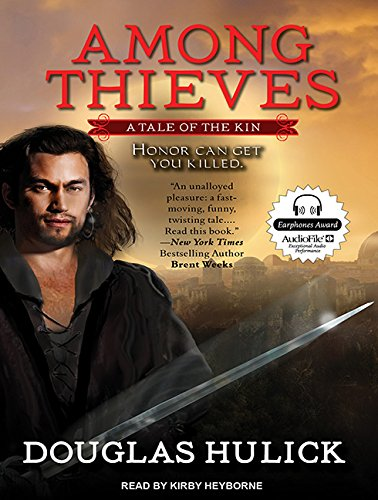 Among Thieves: A Tale of the Kin pdf