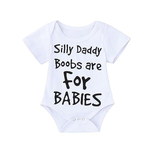 Cartoon Deer Pant Hat Outfits Set SUNBIBE Newborn Baby Boys Clothes Long Sleeve Letter Jumpsuit Top