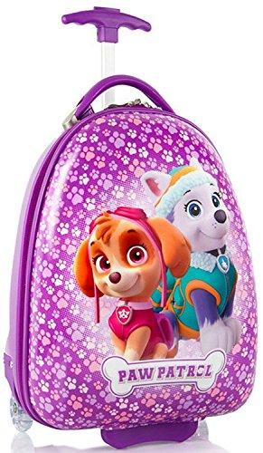 Nickelodeon Patrol Girls Rolling Luggage product image