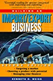 Building an Import/Export Business, 2nd Edition