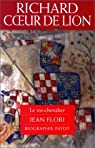 Richard coeur de lion par Jean