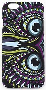 Owl Eyes iPhone 6/6s case