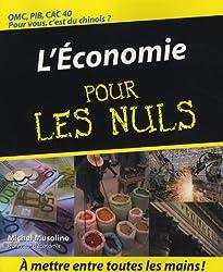 ECONOMIE POUR LES NULS