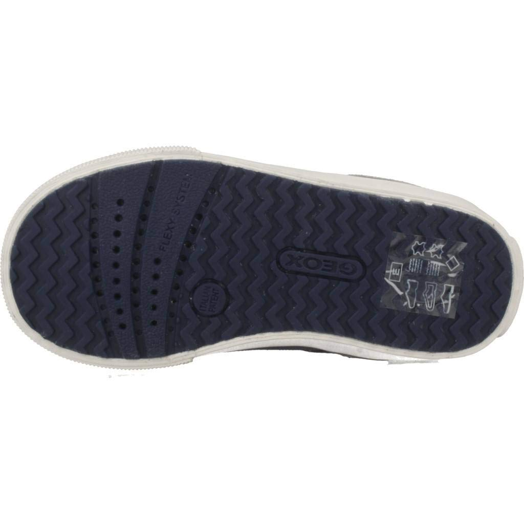 Geox Baby Jungen B Kilwi Boy B Sneaker