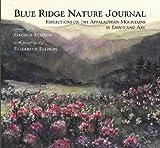 Blue Ridge Nature Journal, George Ellison, 1596291397